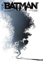 Couverture L'An Zéro, 1ère Partie - Batman, tome 4