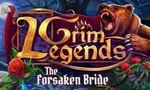 Jaquette Grim Legends : The Forsaken Bride