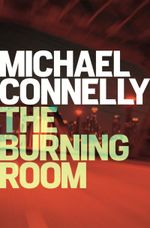Couverture The Burning Room
