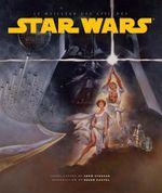 Couverture Star Wars : les plus belles affiches