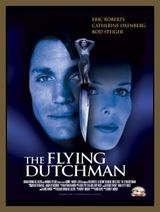 Affiche The Flying Dutchman