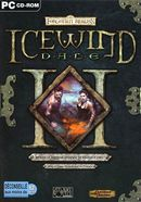 Jaquette Icewind Dale II