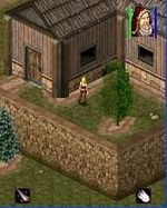Jaquette Neverwinter Nights : Mobile