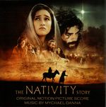 Pochette The Nativity Story (OST)