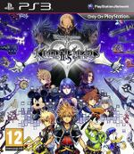 Jaquette Kingdom Hearts 2.5 HD ReMIX