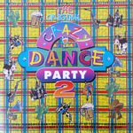 Pochette Crazy Dance Party 2