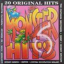 Pochette Monster Hits, Volume 6
