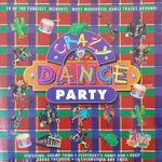 Pochette Crazy Dance Party