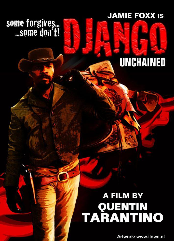 Affiches, posters et images de Django Unchained (2012 ...