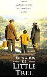 Affiche L'Éducation de Little Tree