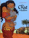 Couverture Le Chat du rabbin, intégrale