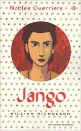 Couverture Jango - Nobles Guerriers, tome 2
