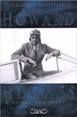 Couverture Howard Hughes, l'homme aux secrets