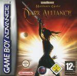 Jaquette Baldur's Gate : Dark Alliance