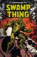 Couverture Le Nécromonde - Swamp Thing, tome 3