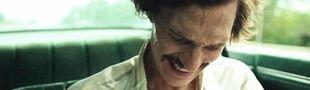 Cover Certaines trouvent charmant un homme qui pleure ! Faudrait qu'on m'explique : les yeux bouffis, le nez qui coule ... merci bien !