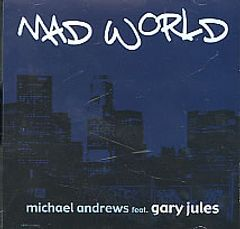 Pochette Mad World