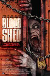 Affiche Blood Shed