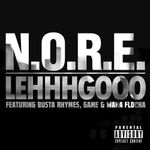 Pochette Lehhhgooo (Single)