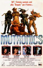 Affiche Mutronics