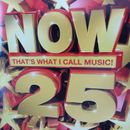Pochette Now That's What I Call Music! 25