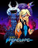 Jaquette The Next Penelope