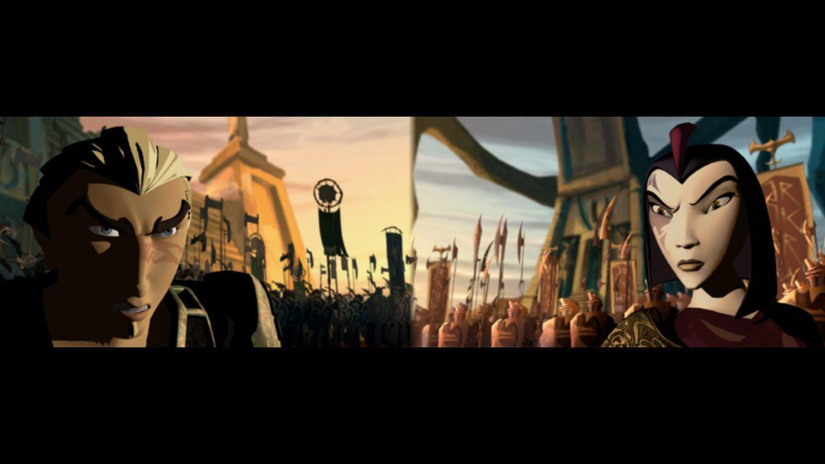 Dragons feu glace film 2004 senscritique - Coup d eclat 2004 streaming ...
