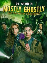 Affiche Mostly Ghostly: Have You Met My Ghoulfriend?