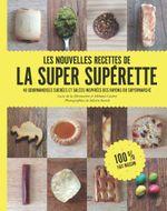 Couverture Les nouvelles recettes de la super supérette
