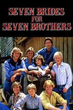 Affiche Seven Brides for Seven Brothers