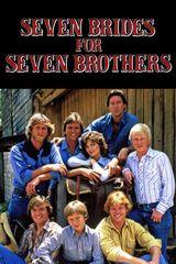 Affiche Seven Brides for Seven Brothers