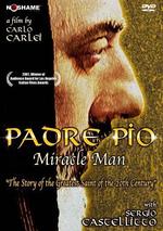Affiche Padre Pio