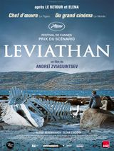 Affiche Léviathan
