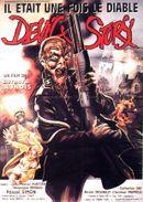 Affiche Devil Story : Il était une fois le diable