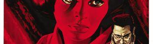 Affiche Les Yeux sans visage