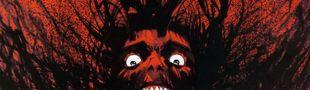 Cover Le fantastique et l'horreur dans la BD