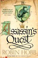 Couverture Assassin's Quest