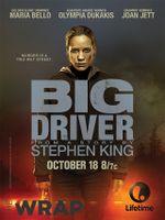 Affiche Big Driver
