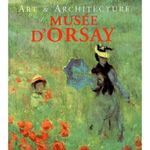 Couverture Musee d'orsay