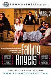 Affiche Falling Angels