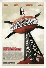 Affiche Swearnet : Le Film
