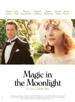 Affiche Magic in the Moonlight