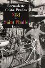 Couverture Niki de Saint Phalle