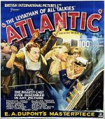 Affiche Atlantik