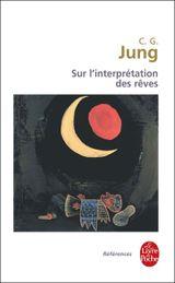 Couverture Sur l'interprétation des rêves
