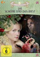 Affiche Les Contes de Grimm: La Belle et la Bête