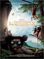 Affiche Island of Lemurs: Madagascar
