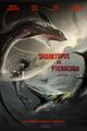 Affiche Sharktopus vs. Pteracuda
