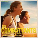 Pochette Les combattants (OST)