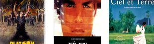 Cover Les triptyques ou trilogies 'cachées'